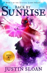 Back by Sunrise - Award Winner