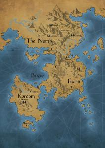 map final 1