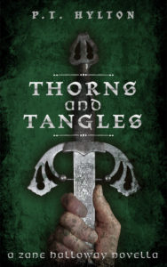 Thorns and Tangles cover