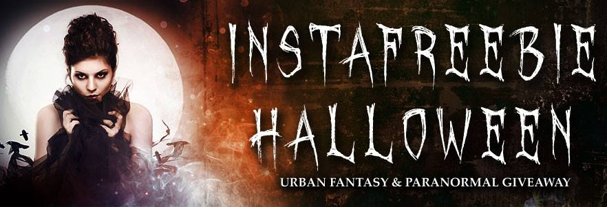 Free Halloween Books - Paranormal and Urban Fantasy