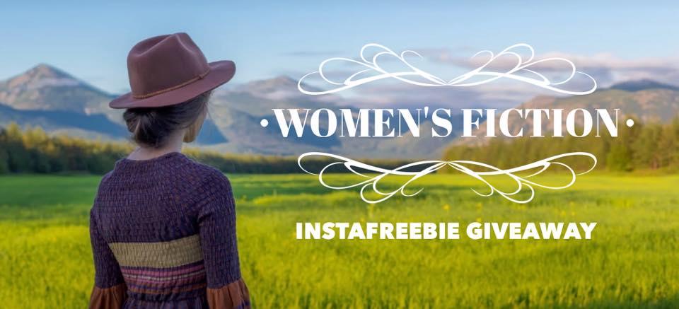 Women's Fiction - Instafreebie Group Promotion