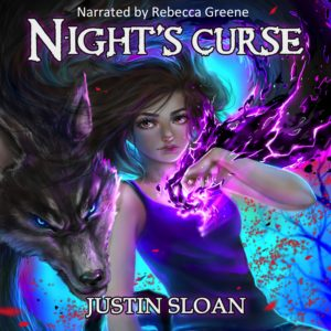 Night's Curse - Werewolf Fiction