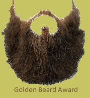 The Golden Beard