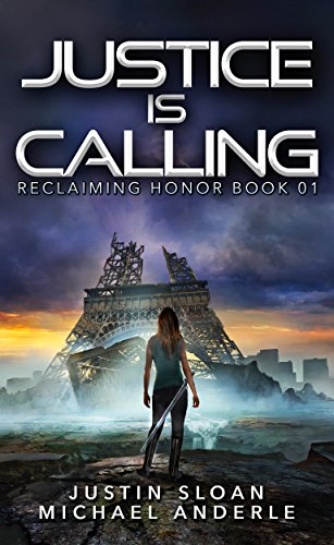 Justice is Calling (A Kurtherian Gambit Series)