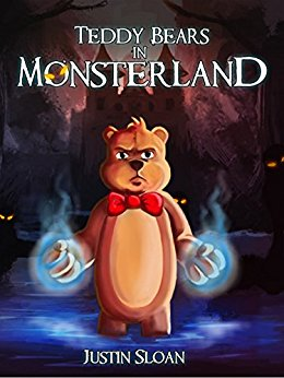 Teddy Bears in Monsterland