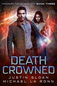 Death Crowned