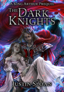 The Dark Knights - A King Arthur Short Story