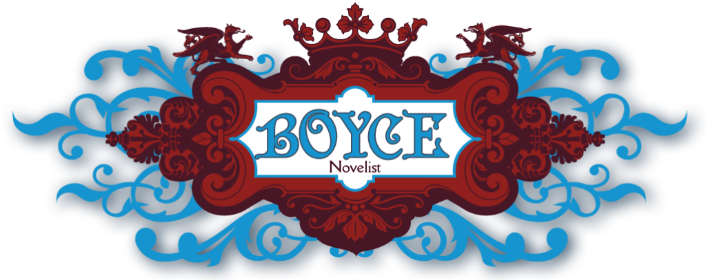 boyce-logo-novelist