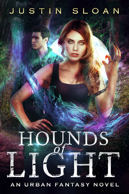 Hounds of Light