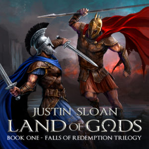 Land of Gods audiobook
