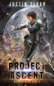 project ascent