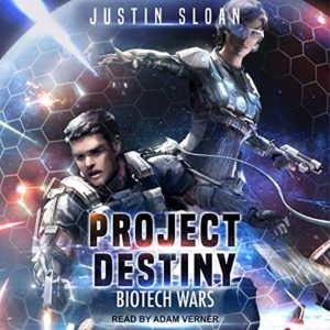 Project Destiny Free eBook