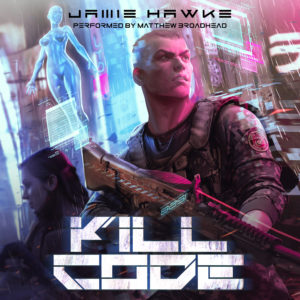 Kill Code Audiobook