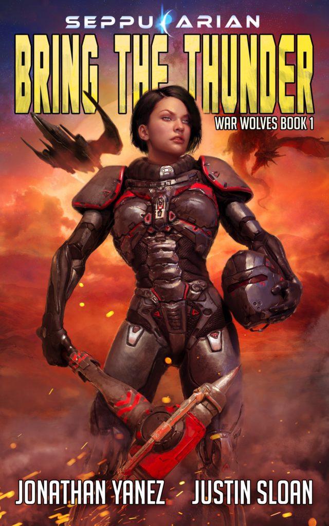 War Wolves 1