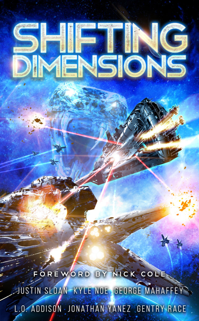 Shifting Dimensions